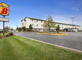 Hotel photo: Super 8 by Wyndham Milwaukee Airport