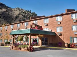 Hotel photo: Super 8 by Wyndham Jackson Hole