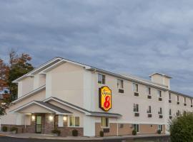 Hotel photo: Super 8 by Wyndham Latham/Albany Troy Area
