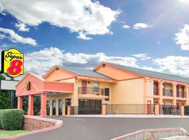 A picture of the hotel: Super 8 by Wyndham Tulsa/Arpt/St Fairgrounds