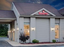 Hotel near United States