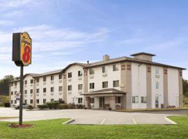 Fotos de Hotel: Super 8 by Wyndham Johnstown