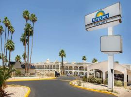 Hotel foto: Days Inn by Wyndham Airport - Phoenix