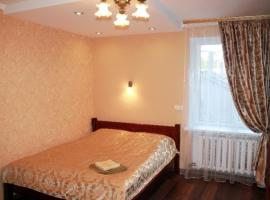 Hotel photo: Apartment On Novoselskogo 73