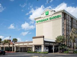 Hotel photo: Wyndham Garden New Orleans Airport