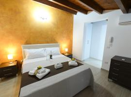 Hotel photo: Dimora Civitas Severiana
