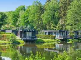 Hotelfotos: Holiday home Scharbeutz XIII