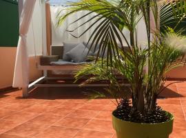 Hotel photo: Venesol 117