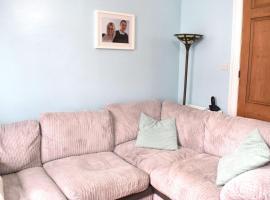 Foto di Hotel: 1 Bedroom Apartment in Putney