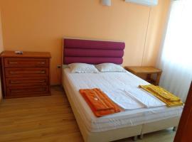 Hotel near Veliko Tarnovo