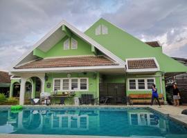 Hotel photo: Solar ville House chiangmai