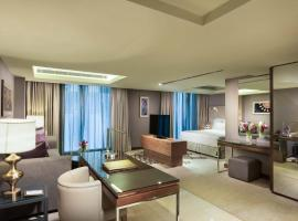 Hotel near ओमान