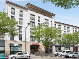 Фотографія готелю: Appart'City Confort Lyon Vaise