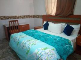 Foto do Hotel: Bayse One Place, Jericho