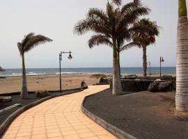 Foto di Hotel: Apartamento Matagorda Beach