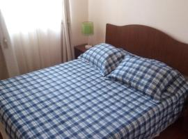 Hotel photo: Hostal Barrio Universitario