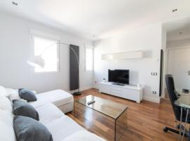 A picture of the hotel: Modern and Bright apartment in Madrid City Center