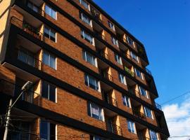 Fotos de Hotel: TEKTO LOURDES (CHAPINERO)