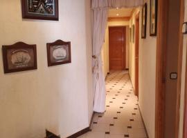 A picture of the hotel: APARTAMENTO MUY CÉNTRICO EN ALMERIA