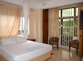 Hotel near Freetown