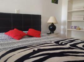 Hotel photo: Casa Amambay