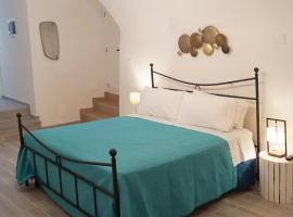 """Hotel photo: Antiche Mura """"Nido di Puglia"""" - bivani"""
