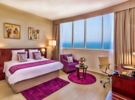 Hotel photo: V Hotel Fujairah