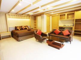 Hotel photo: Hua Hin White Sand