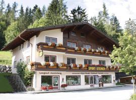 Hotel photo: Schistube Steiner