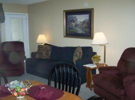 Hotel photo: Gatlinburg Chateau Condo #403