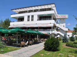 Hotel photo: Motel Le Pont
