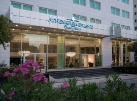 Hotel photo: Athenaeum Palace & Luxury Suites