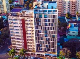 Hotel photo: Palm Aparthotel