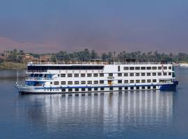 Hotel photo: M/S Tarot Nile Cruise - 04 & 07 Nights each Saturday from Luxor