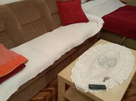 ホテル写真: Niksic - Centar