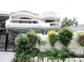 Hotel near Ludhiana