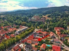 Hotel photo: Ubytovanie Alej Bojnice