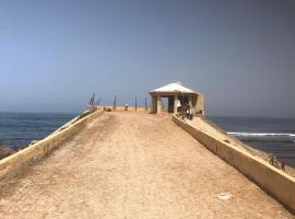 Hotel photo: Boulevard Hassan II