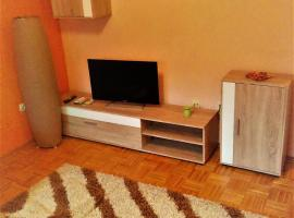 Hotel photo: Studio apartment Meli