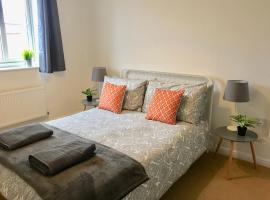 Hotel kuvat: Eastleigh House close to Airport and M3/M27 links