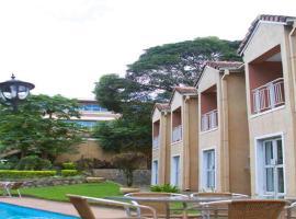 Hotel near Blantyre