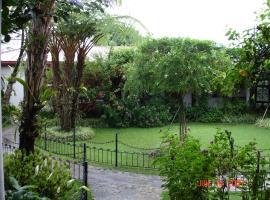 Hotel photo: Hotel Casa Duranta