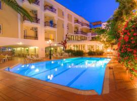 Photo de l'hôtel: Fortezza Hotel