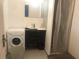 Photo de l'hôtel: Appartement T2 proche des plag