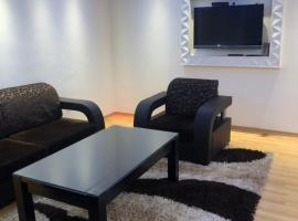 """A picture of the hotel: Apartman """"Lejla"""""""