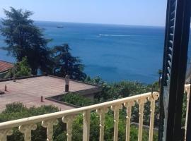 Hotel Photo: Barone Vivi Holiday Home Minor