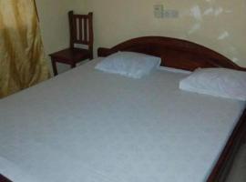 Hotel near Abomey