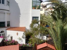 Hotel near Гран-Канарія