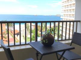 Hotel photo: Hotel Tesoro Condo 523