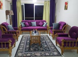 Хотел снимка: Nice Clean and Comfy Apartment in the best area in Nasr City